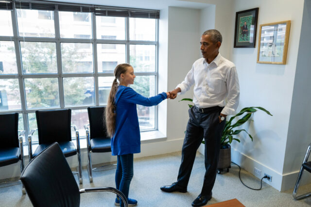On President Obama's Birthday, See How He's Inspiring the Next Generation of Leaders