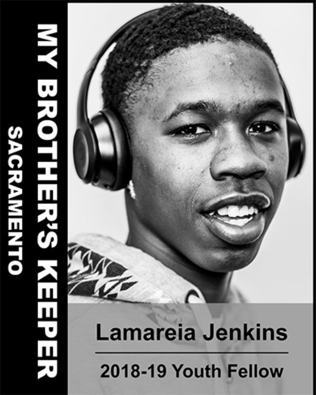 An Interview with Lamereia Jenkins