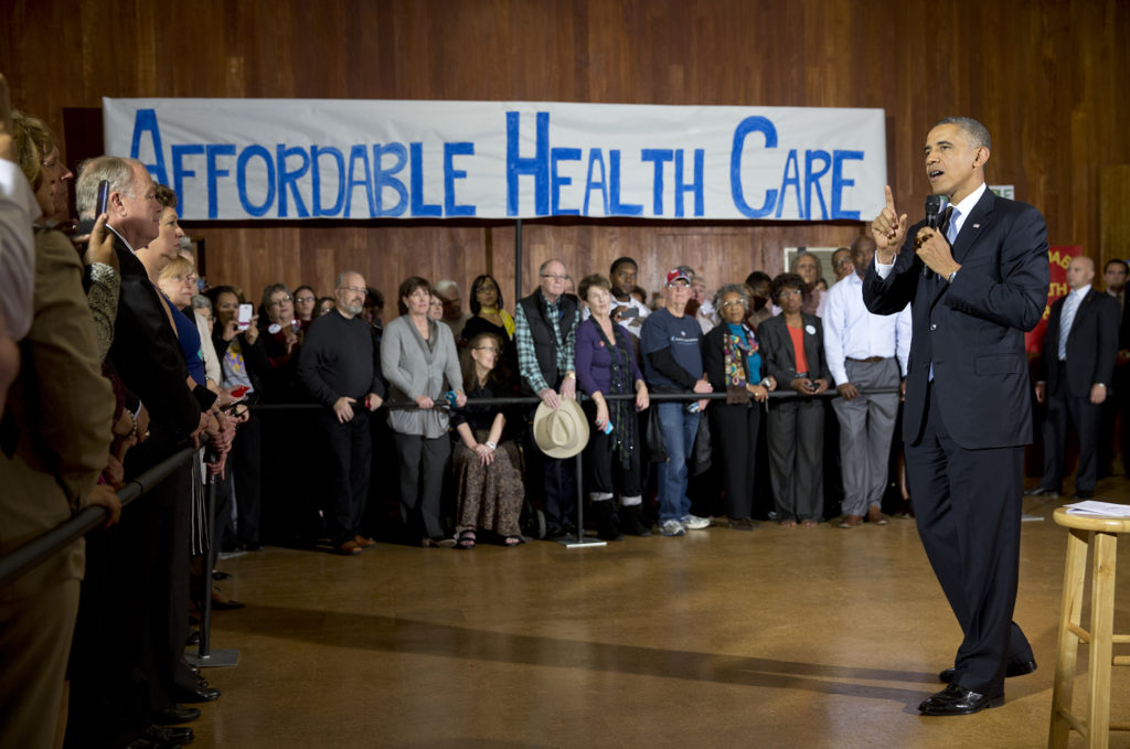 Ten Years Later, A Look Back at the Affordable Care Act
