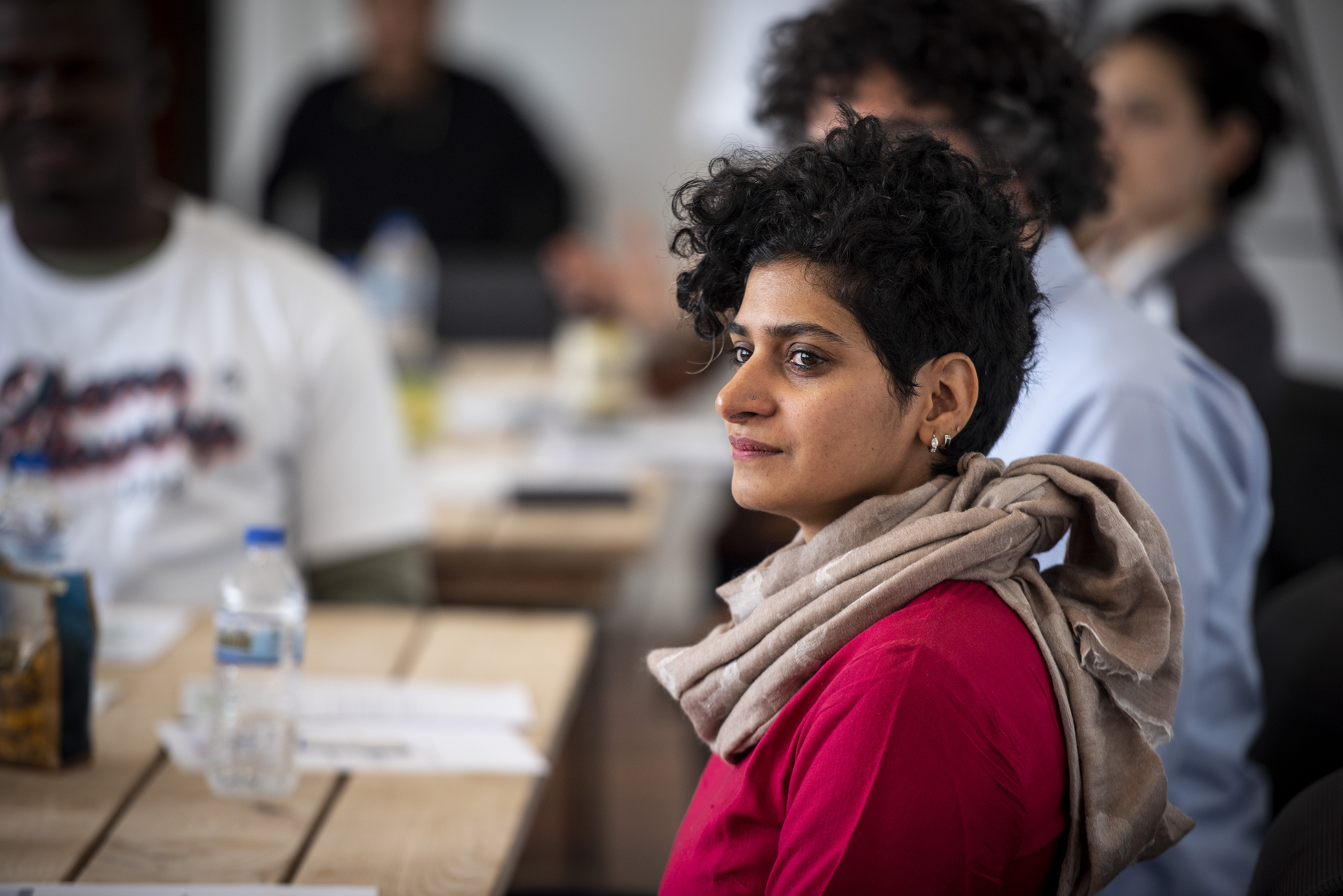 Preethi Herman, 2018 Obama Foundation Fellow