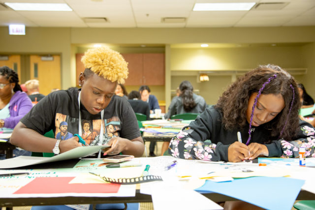 Obama Foundation Community Leadership Corps Bootcamps in Phoenix, Columbia, and Chicago