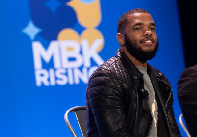 Reflections on MBK Rising! from Quamiir Trice