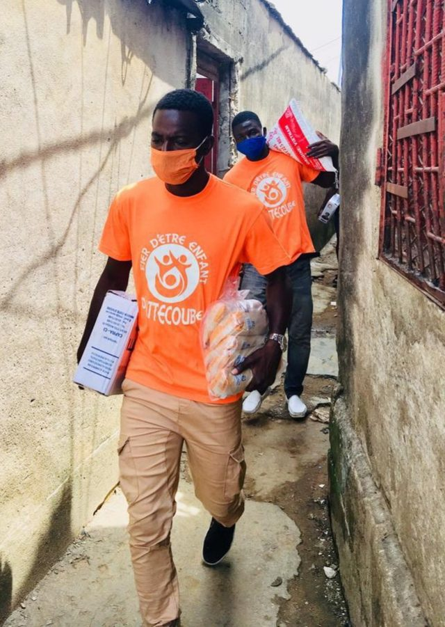 In Côte d'Ivoire, Leaders Develop a Platform to Tackle Food Insecurity