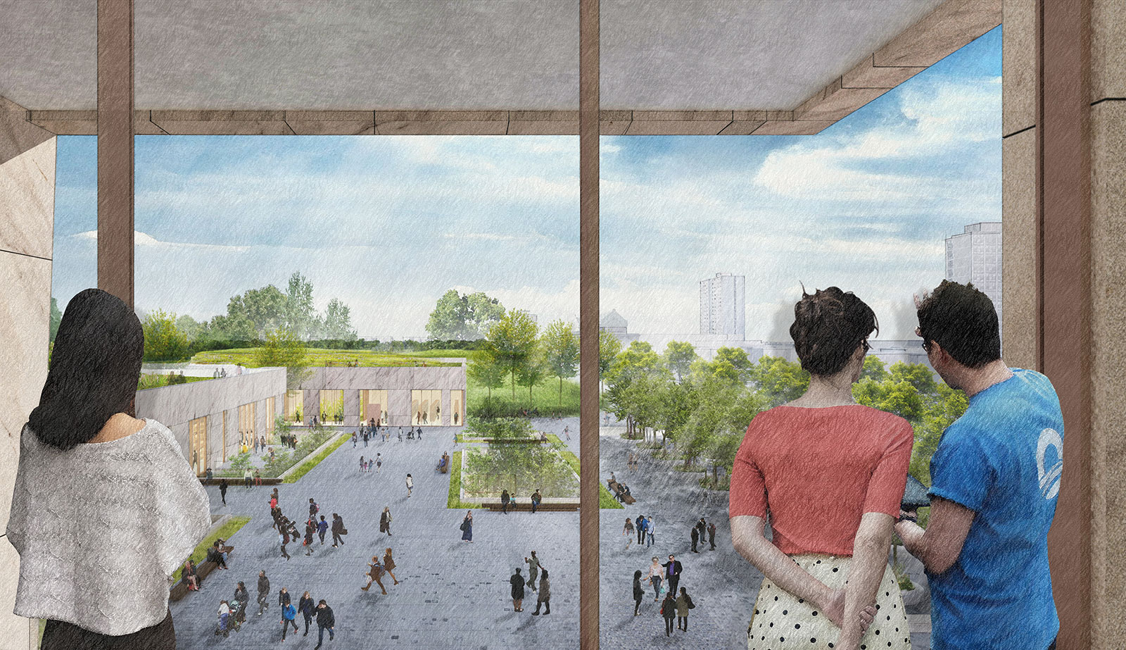University Professors Sign Letter in Support of Obama Center Benefits Agreement