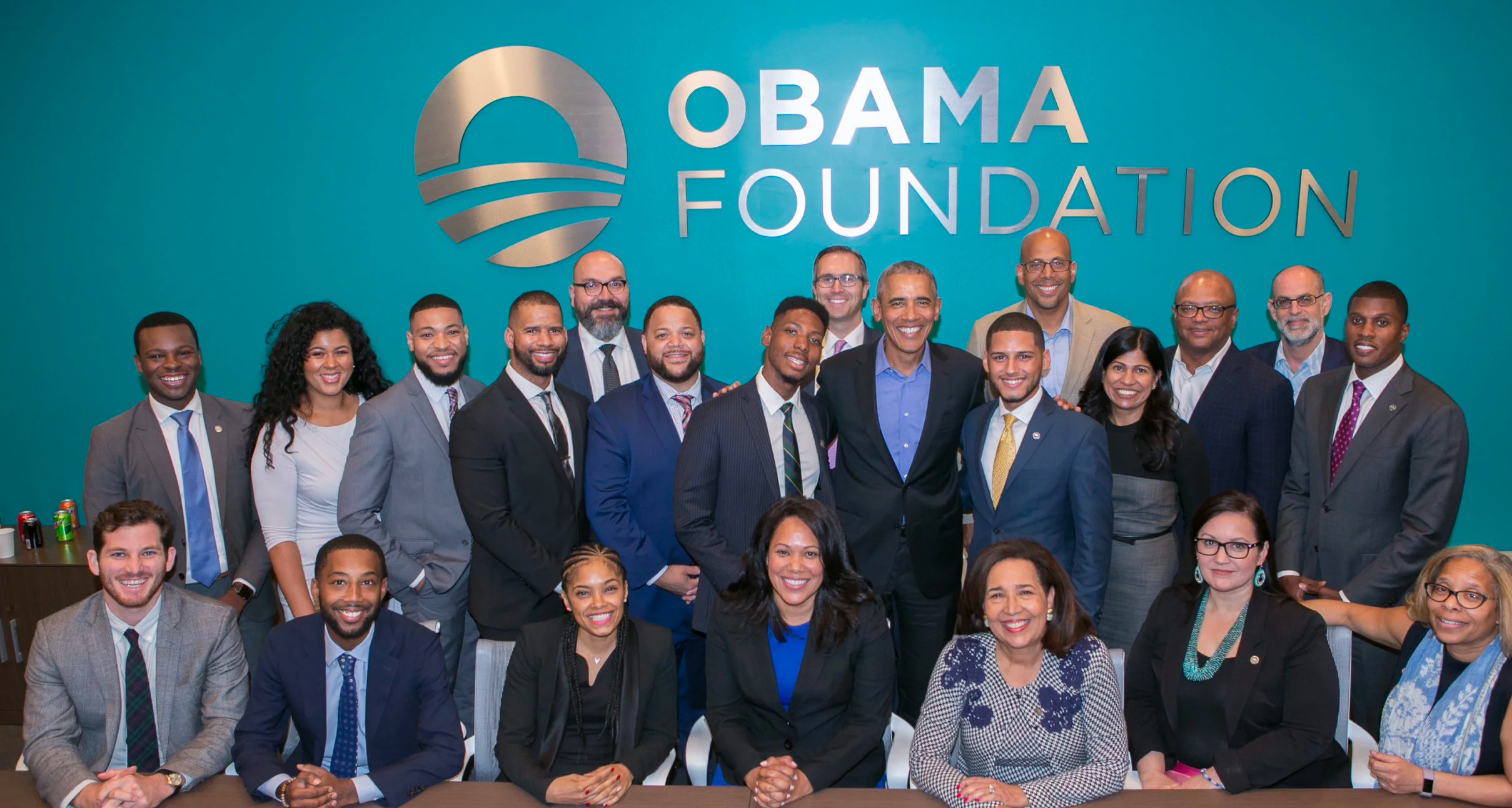 My Brother's Keeper Alliance Team & Council
